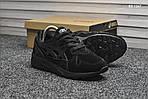 Мужские кроссовки Asics Gel-Kayano Trainer (черные), фото 8
