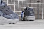 Мужские кроссовки Asics Gel-Kayano Trainer (темно серые), фото 4