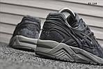 Мужские кроссовки Asics Gel-Kayano Trainer (темно серые), фото 5