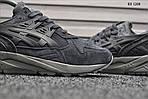 Мужские кроссовки Asics Gel-Kayano Trainer (темно серые), фото 6