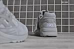 Мужские кроссовки Asics Gel-Kayano Trainer (светло-серые), фото 2