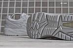 Мужские кроссовки Asics Gel-Kayano Trainer (светло-серые), фото 3
