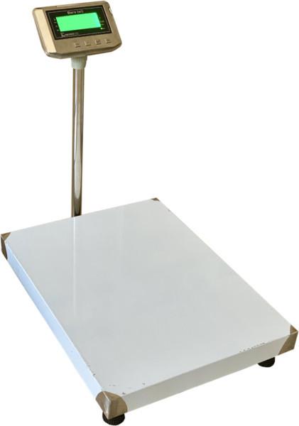 Весы товарные платформенные ВПД-608-150ДС