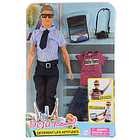 Кукла Defa 8385 1 (Кен)