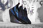 Мужские кроссовки Nike Air Max 270 Iridescent (хамелеон), фото 3