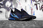 Мужские кроссовки Nike Air Max 270 Iridescent (хамелеон), фото 4