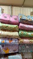 Защита для детской кроватки микс цветов Т