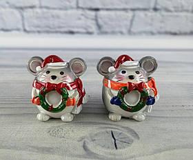 Статуетка Копилка Мышка 92327 99325 Китай