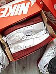 Мужские демисезонные кроссовки Nike Air Force Hight Urban Utility FTWR (белые), фото 5