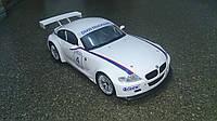 Машинка на радиоуправлении дрифт BMW  803119 / 8209 Z4 M Coupe Motorsport 1:10