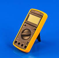 Мультиметр цифровой DT9205A (12-0916) тестер