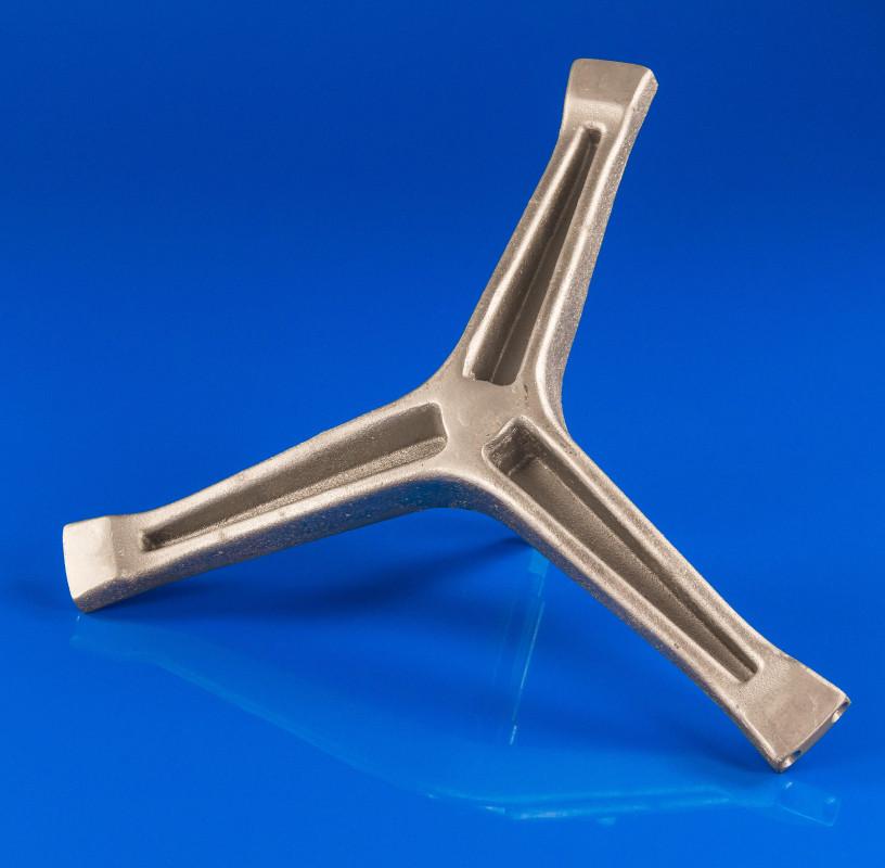 Крестовина барабана для стиральной машины Bosch 244196