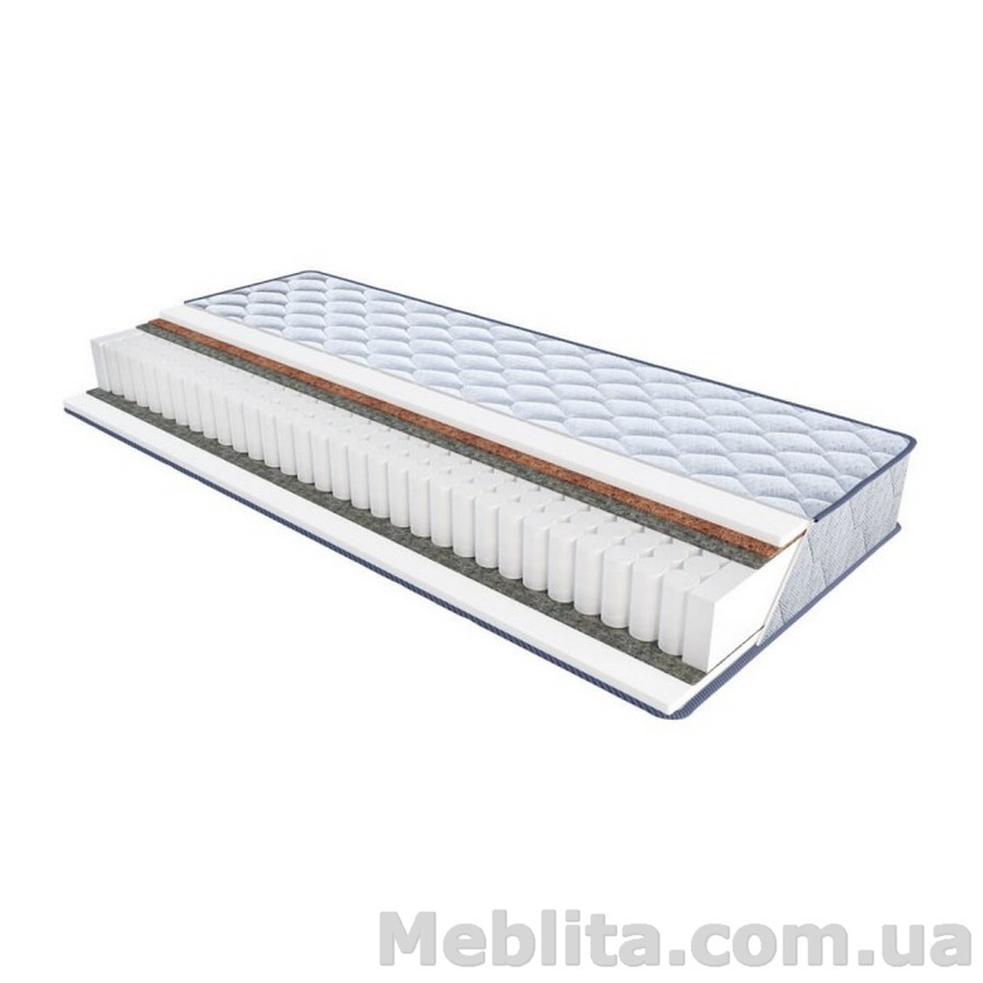 Ортопедический матрас Sleep&Fly Silver Edition PLATINUM 160х200 ЕММ