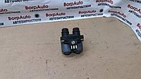 Клапан печки, Кран печки Mercedes W210  1147412114