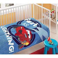 Плед для младенцев Tac Disney - Cars Baby 100*120