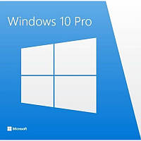 Операционная система Microsoft Windows 10 Professional 64-bit Russian 1 License 1pk DSP OEI DVD (FQC-08909)