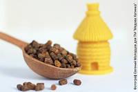 Перга Разнотравье. Пчелиный хлеб (сотового хранения) 2016г.