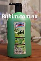 ЖИДКОЕ МЫЛО GALLUS яблоко  1L.Германия