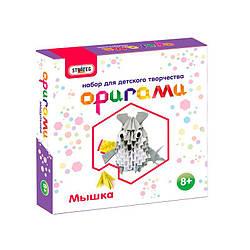 Оригами Мышка 203-3 Strateg R181062