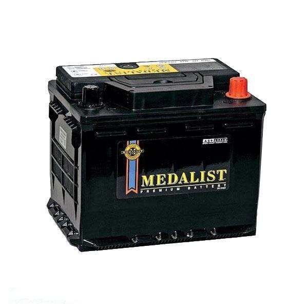 Medalist 6CT-71 L 57113 Автомобильный аккумулятор