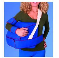 Бандаж на плечевой сустав с отводящей (абдукционной) подушкой 45 градусов