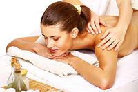 Греческий масляный массаж