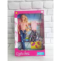 Кукла Defa c нарядом 8383-BF