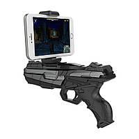 Автомат дополненной реальности AR-TOY QFG 1 Game Gun Black (4_644499387)