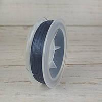 Spark Beads Tytan100 №2775 нить для бисера 100м синяя сталь