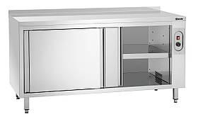 Тепловой шкаф 700 B1600 MA Bartscher 348167