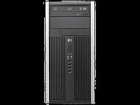 Системный блок HP Compaq  6300 Pro Microtower s1155 (Core i5-3470/8GB/500GB/ODD) Б/У