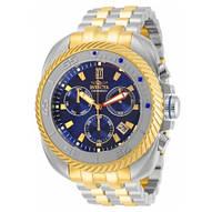 Мужские часы Invicta 30204 Jason Taylor Gearhead Limited Edition, фото 1