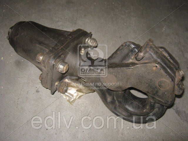 Прибор буксировочный (фаркоп) ГАЗ 53,3307 в сборе с крюком  53-2805012-Б