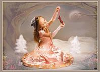 """Карнавальний костюм """"Принцеса"""", """"Золушка"""", """"Попелюшка-бал"""" - ПРОКАТ по Україні, фото 1"""