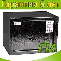 Сейф мебельный БС-17К.9005
