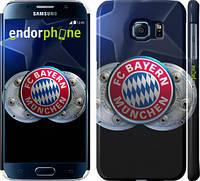 "Чехол на Samsung Galaxy S6 G920 Бавария Мюнхен 2 ""1562c-80"""