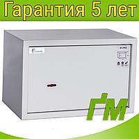Сейф мебельный БС-20КД.7035 (200х310х200мм), фото 1