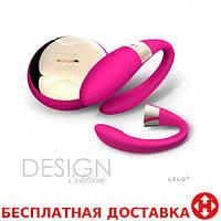 Вибратор LELO Tiani 2 Design Edition, черный