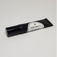 BORN PRETTY гель-паста для стемпинга №13, біла, 8 мл