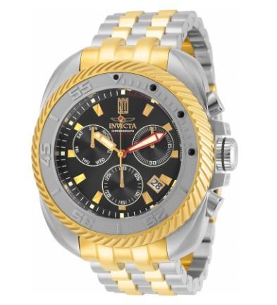 Чоловічий годинник Invicta 30205 Jason Taylor Gearhead Limited Edition