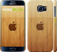 "Чехол на Samsung Galaxy S6 G920 Apple1 ""2307c-80"""
