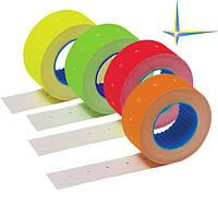 Этикет-лента 21х12мм цветная