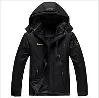 Мужская зимняя куртка Sport Jakc р-ры 52, 54, 56