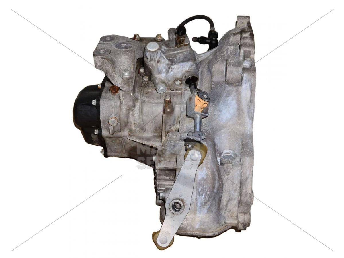 КПП 1.3 для Opel Combo 2001-2011 F13W374