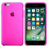 Силиконовый чехол для Apple iPhone 6 / 6S (4.7 Дюйма) Silicone case (Барби)