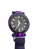Часы кварцевые  Abeer Romа браслете с магнитом. ОПТ, фото 3