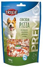Лакомство для собак пицца с курицей Trixie Premio Chicken Pizza 100 г