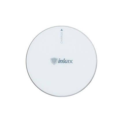 Беспроводное Зарядное Устройство Inkax FW-04 Белый