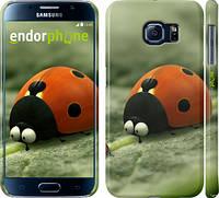 "Чехол на Samsung Galaxy S6 G920 Букашки. Приключение в Долине муравьев v2 ""2609c-80"""