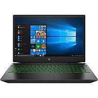 Ноутбук HP Pavilion 15 Gaming Black 6VS07EA, КОД: 1258444